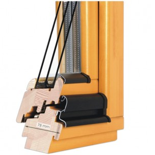 Fen tres bois fenetres bois r novation fenetres bois for Double vitrage de renovation